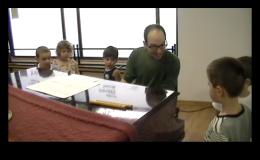 Musikpädagoge
